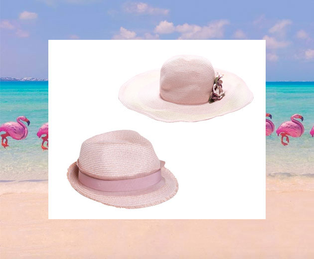 9f22fc8ad79c2 De boné a fascinator  chapéu rosa pro seu fim de ano! - Lilian Pacce