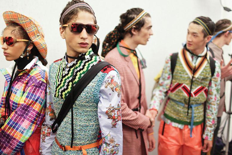 Confira o line-up da Semana de Moda Masculina de Milão! - Lilian Pacce 02785e5046