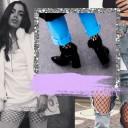 Instagram/Montagem Site Lilian Pacce