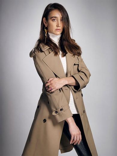Natacha Ramsay-Levi, da Vuitton pra Chloé