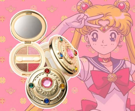 """O quarteto de sombras (cerca de R$ 112) inspirado no anime """"Sailor Moon"""", febre nos anos 90! Clica pra ver mais produtinhos"""