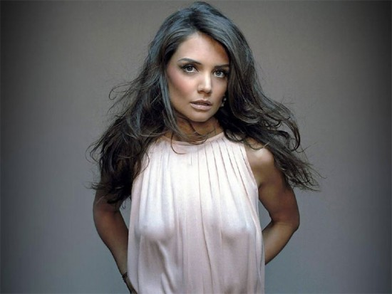 A atriz vem pro Brasil no mês que vem!