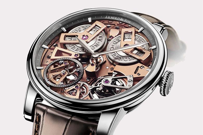 c65dd7ec0c7 Os 16 relógios mais incríveis da Baselworld 2017 - Lilian Pacce
