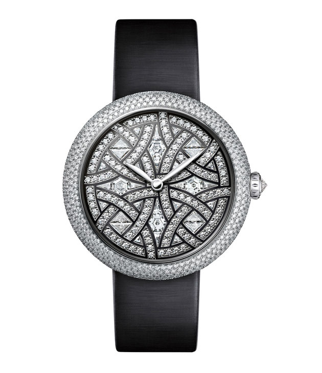 4c42a2e98f7cd Os 16 relógios mais incríveis da Baselworld 2017 - Lilian Pacce