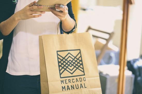 O Mercado Manual agora acontece no Morumbi Shopping, recheado de marcas expositoras e oficinas gratuitas! Clica pra ver mais das programações!