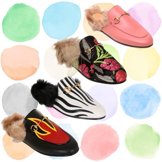 2c4030fc2 Abuse dos sapatos com pelo pro frio! - Lilian Pacce