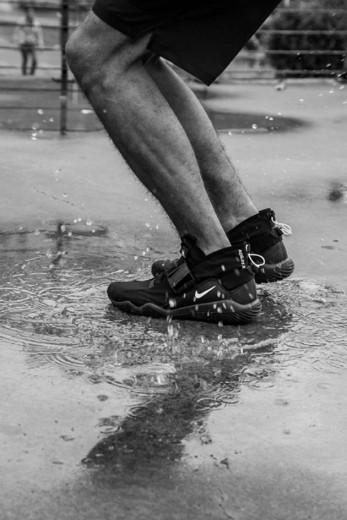 Confere a nova coleção da NikeLab, a ACG - clica na foto!