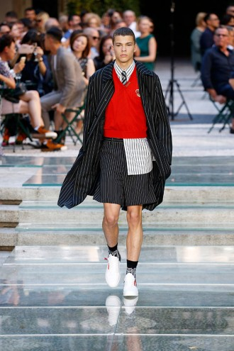 Versace (masculino) primavera-verão 2018 - Lilian Pacce d1d34e00ff