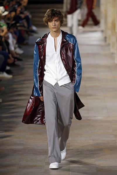 40888033d41 Hermès (masculino) primavera-verão 2018 - Lilian Pacce