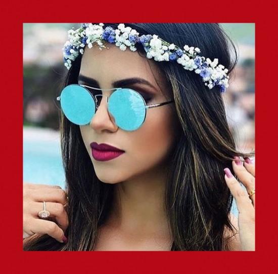 f74de1657b6c1 6 tendências de óculos direto do Pinterest - Lilian Pacce