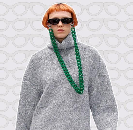 7ffca59a51270 12 correntes e cordinhas de óculos pra deixar o look fashionista! - Lilian  Pacce