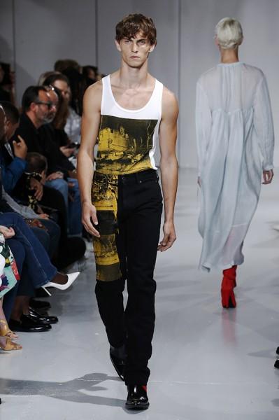Calvin Klein primavera-verão 2018 - Lilian Pacce cfe122e6b8