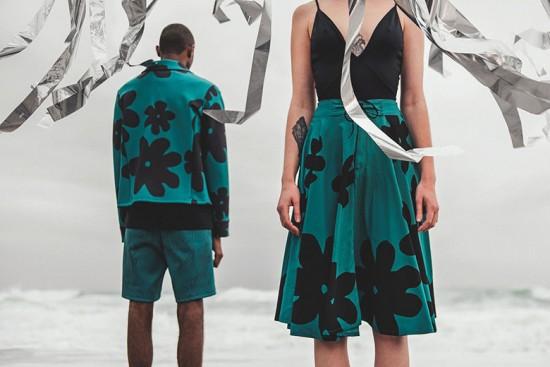 A marca carioca Praya lança sua 1ª coleção de moda - vem ver mais!
