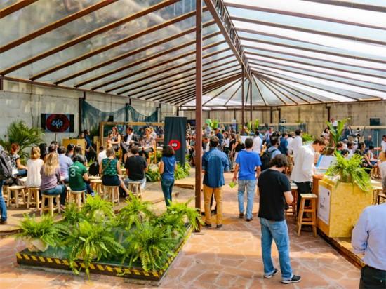 O Sustainable Brands aconteceu na Unibes Cultural em SP! Veja alguns destaques abaixo