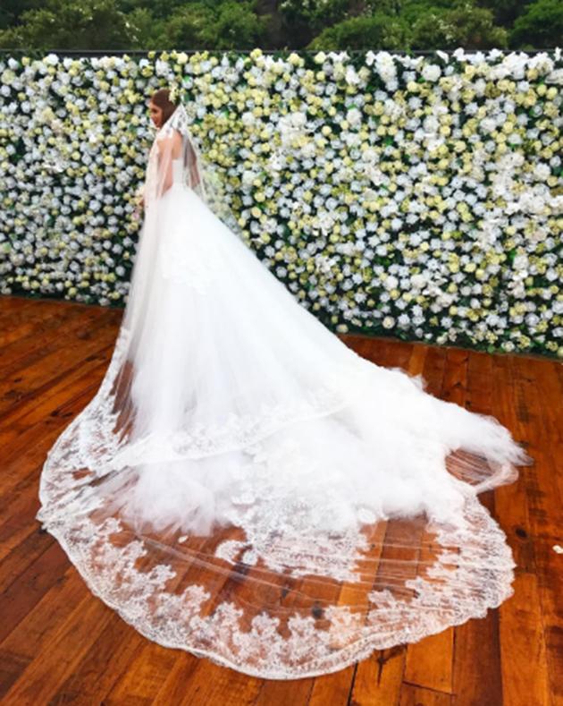 Resultado de imagem para marina ruy barbosa casamento