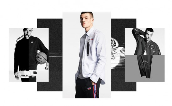 NikeLab x RT Victorious Minotaurs: a nova colab com Riccardo Tisci - vem ver mais!