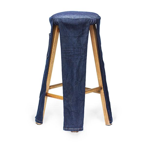 906693b22 Jeans do bem: Guess x Irmãos Campana - Lilian Pacce