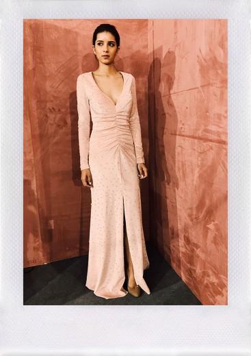 Vem ver nossa seleção de vestidos candy color no Minas Trend - esse é da Apartamento 03! Curtiu?