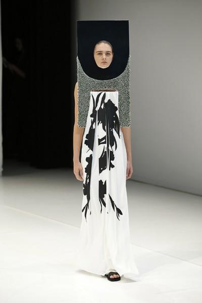 Chalayan_ready to wear; spring summer 2018;London   fashion week september2017