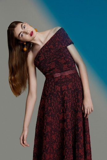 A Gig Couture agora tem uma linha festa! Clica na foto pra ver alguns modelos de vestido