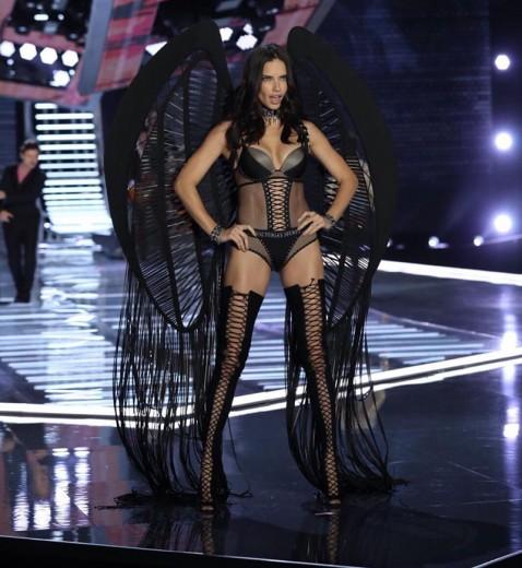 Onde Ver Victoria Secret Fashion Show