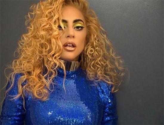 Gaga Joelma? Não, vem ver!