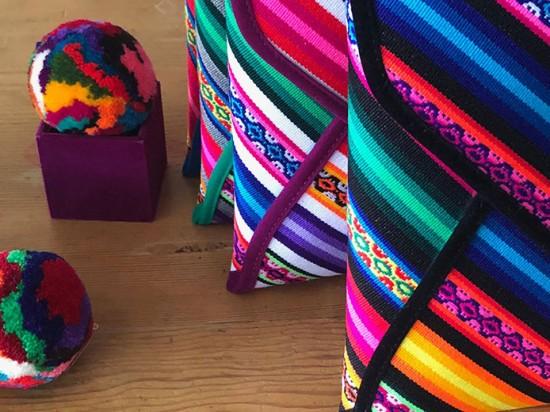 Quer ver o trabalho de Meche Correa, que finca raízes na cultura peruana? Clica aqui!