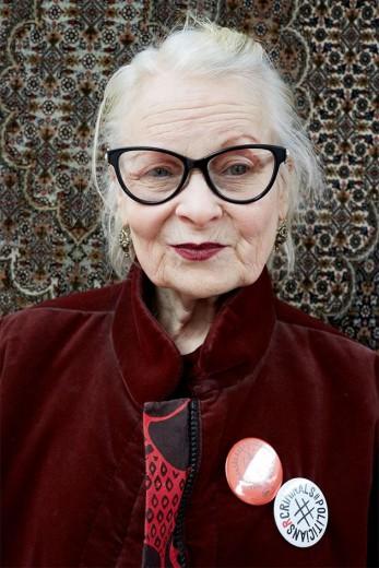 7df47414d7 Tem documentário sobre Vivienne Westwood vindo aí! - Lilian Pacce