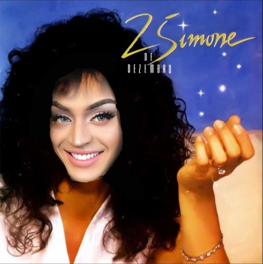 """""""Então é Natal, yukê você fez?"""" - uma playlist à prova de Simone!"""