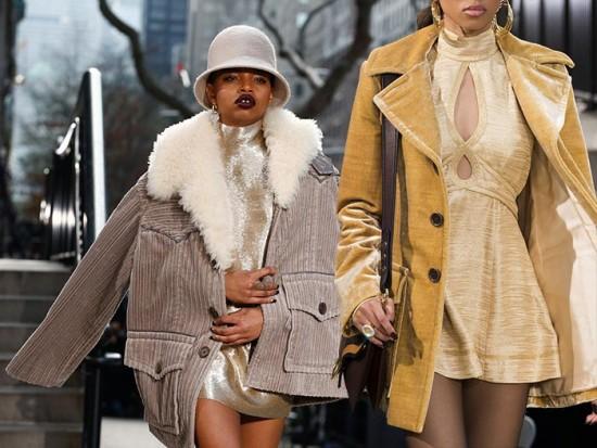Depois de muitas críticas sobre apropriação cultural, Marc Jacobs se inspirou no hip-hop pro outono-inverno 2017 mas o casting de seu desfile era majoritariamente negro