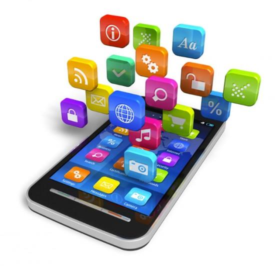 Existem aplicativos pra tudo: inclusive pra te ajudar a alcançar uma meta!