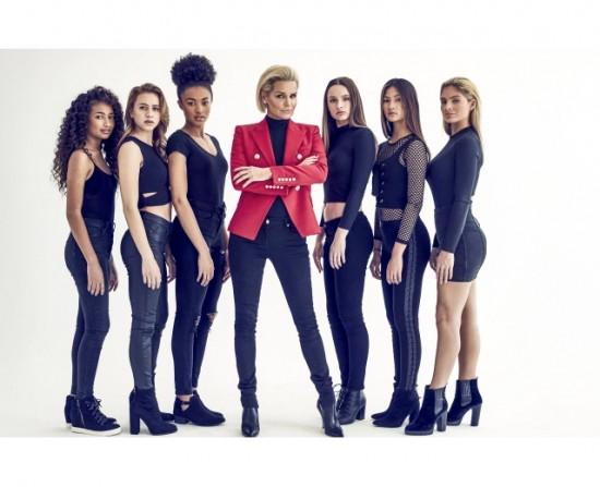 """""""Making a Model"""" é o novo reality show de modelos apresentado por Yolanda Hadid - clica pra ver mais!"""