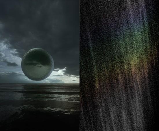 Arco-íris digital e criaturas marinhas que recitam poemas: a expô no CCSP quer te fazer pensar na tecnologia influenciando a nossa noção de real e virtual! Na galeria você confere um preview das principais instalações, clica pra ver!