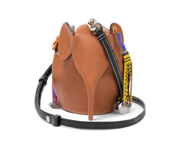 0d847fb43 A bolsa da Gisele Bundchen é pra ajudar elefantes! - Lilian Pacce