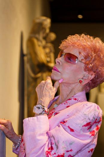 Relógios Gucci pelo talentoso Martin Parr! Vem ver mais!
