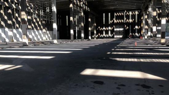 Esse é o novo espaço! Ele fica na Vila Leopoldina, na Zona Oeste da capital paulistana - vem saber mais!