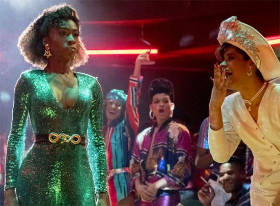 """""""Pose"""" é um marco da TV! Ainda deve passar no Fox Premium no Brasil e traz um elenco majoritariamente transexual"""