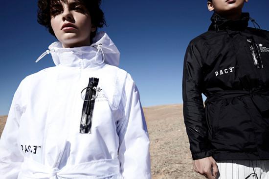 A Pace Company é a cara de quem gosta de streetwear utilitário - vem ver mais!