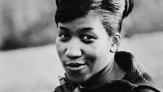 R.I.P. Aretha Franklin, a rainha do soul