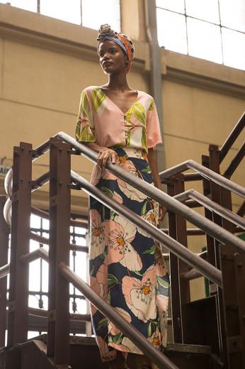 A coleção mais recente da Maré se chama Axé! Vem ver mais dela