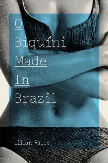"""O livro """"O Biquíni Made in Brazil"""" está na pauta do bate-papo que vai rolar na Bienal do Livro!"""