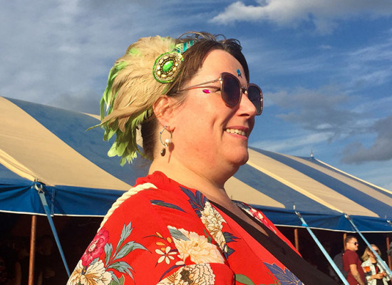 Laura Zúñiga