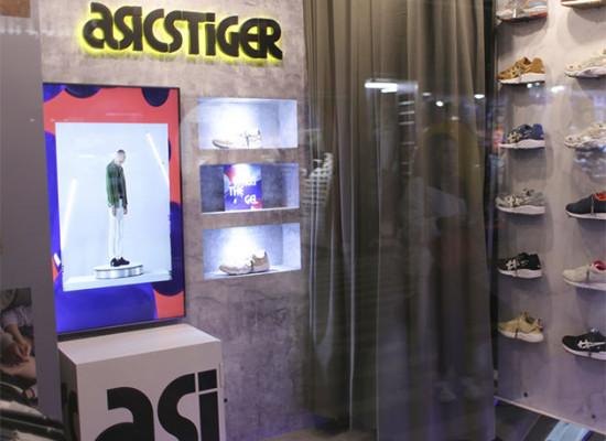 3256fb1ecbd5d Asics Tiger ganha loja própria no centro de SP - Lilian Pacce
