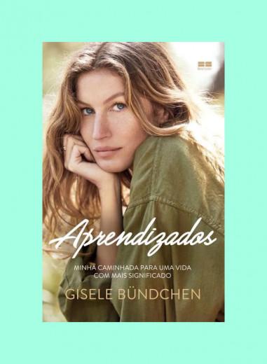"""Quem comprar o livro da Gisele? <a href=""""https://rstyle.me/n/c9kmkfcdd8x"""" target=""""_blank"""">Já está em pré-venda nesse link, clica aqui!</a>"""