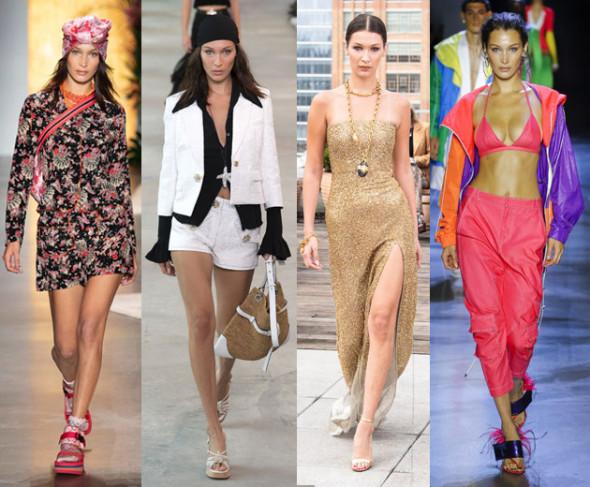 O quarteto fantástico das semanas de moda internacionais! - Lilian Pacce 8d04f2b216