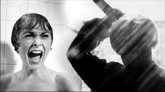 """Vamos começar com """"Psicose"""", de Hitchcock, um clássico do cinema! Disponível na Netflix! Clica pra ver a nossa lista!"""