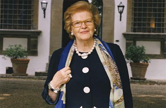 RIP Wanda Miletti Ferragamo