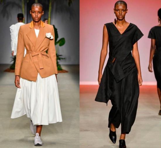 Vem descobrir como os modelos lidam com a moda e com a beleza fora das passarelas!