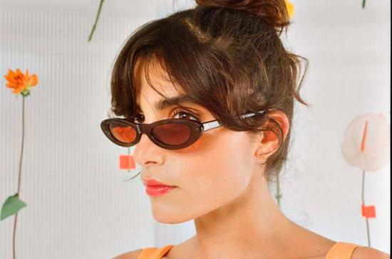 A colab da Zerezes com a Chapéu Beachwear criou um modelo de óculos vintage e contemporâneo! Vem ver!
