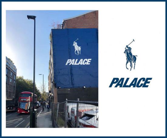 Outdoor da colab da Palace Skateboard e Polo Ralph Lauren em Tóquio - vem conferir os looks da colaboração na galeria!